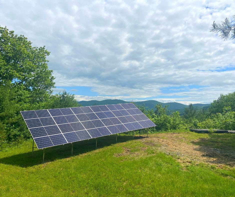 Vermont's Climate Goals Win Big in 2021 Legislative Session