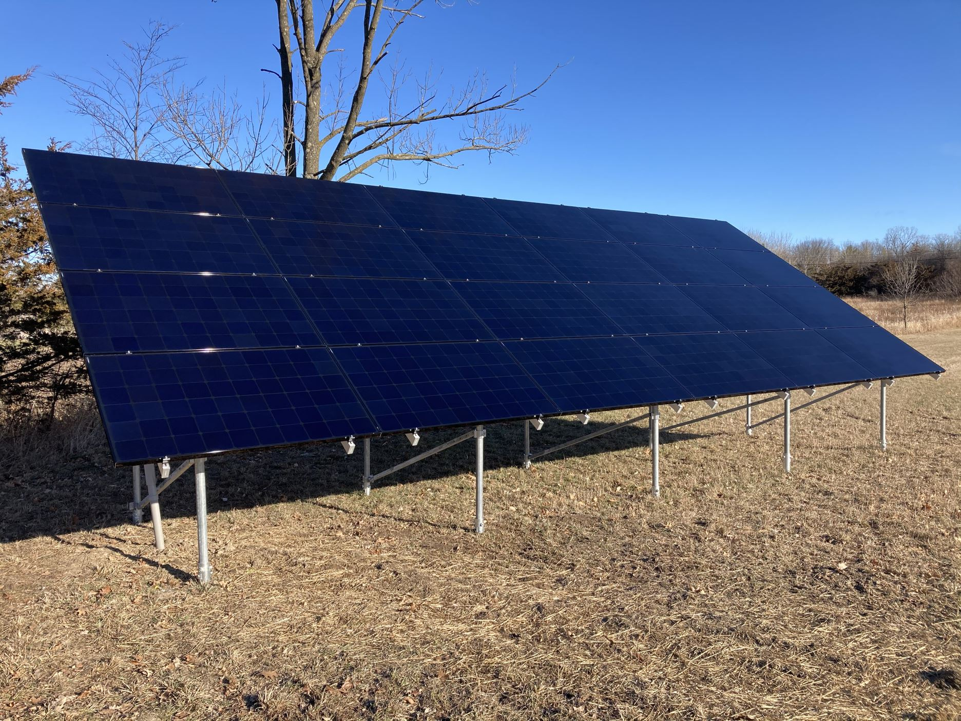 Going Solar Safely During COVID-19 in Vermont